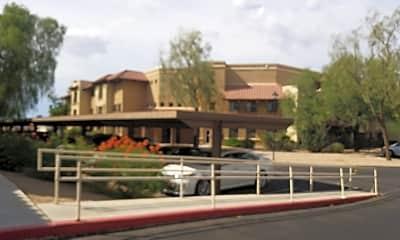 The Forum at Desert Harbor, 2