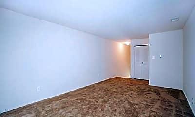 Living Room, 181 Delaware St, 1