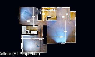 Living Room, 745 W Grange Ave, 2
