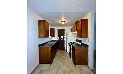 Kitchen, 12704 A St S, 1