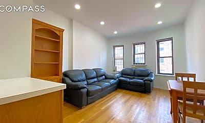 Living Room, 160 E 91st St 8-F, 0