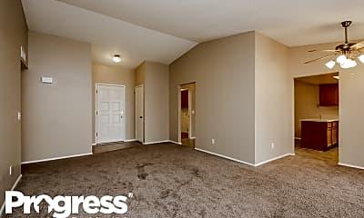 Living Room, 206 E Camino Estrella, 1