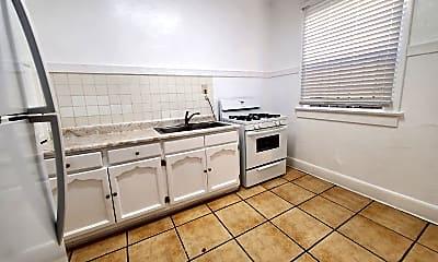 Kitchen, 131 N. Alvarado St, 2