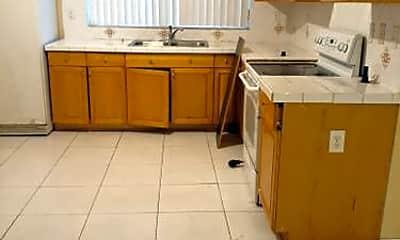Kitchen, 5724 SW 37th St, 1