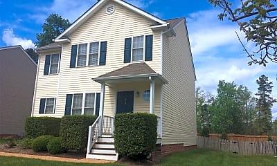 Building, 11536 Pinedale Dr, 1