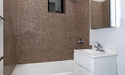 Bathroom, 234 E 52nd St 1-B, 2