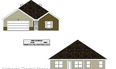 Building, 3415 7th Ave E, 1