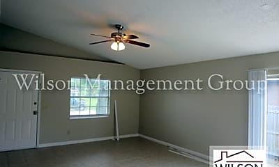 Bedroom, 2901 Hambleton Ave, 1