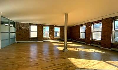 Living Room, 425 Keap St 4D, 1
