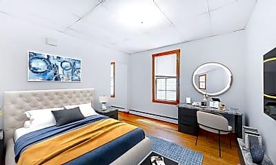 Bedroom, 49 Clifton Street, 0