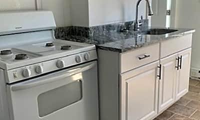 Kitchen, 27 Dearborn Ave 3, 0