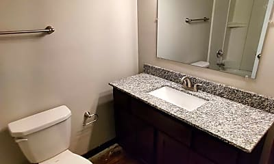 Bathroom, 1234 2nd Dr NE, 1