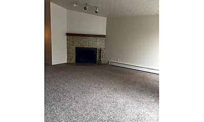 Living Room, 8300 Frank St, 2