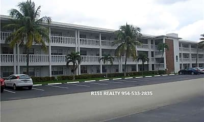 Building, 5208 NE 24th Terrace, 1