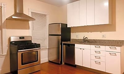 Kitchen, 19 Eastman St, 0