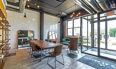Dining Room, 300 Hoyt St 114, 1
