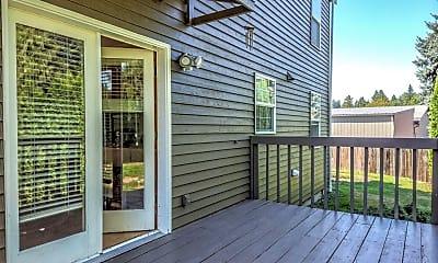 Patio / Deck, 1417 S Lake Stevens Rd, 2