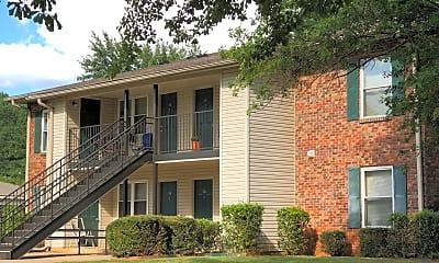 Water Oak Apartments, 2