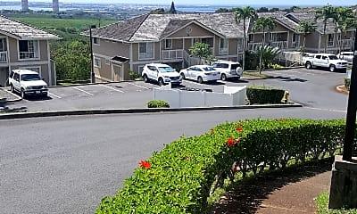 Cliff Side Villages, 2