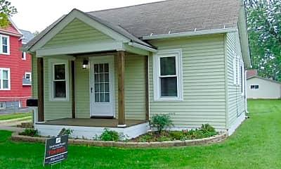 Building, 328 1st St, 0