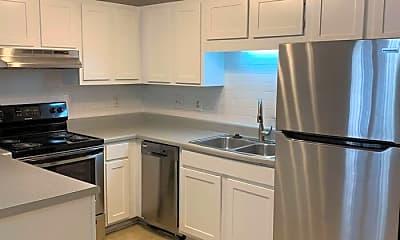 Kitchen, 1430 Ida St, 1