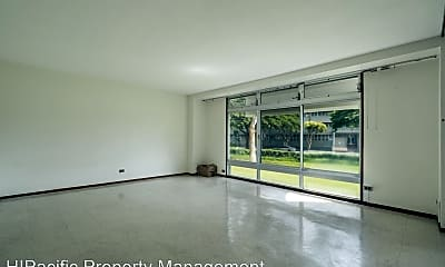 Living Room, 1511 Nuuanu Ave, 0