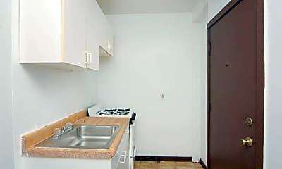 Kitchen, 3300 W Schubert Ave, 1