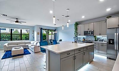 Kitchen, 8294 Cadre Noir Rd, 1