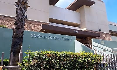 McCoy Villa, 1
