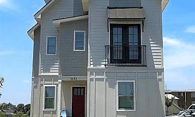 Building, 1570 4th Ave E, 0