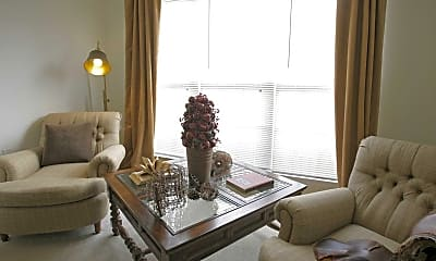 Living Room, Legacy At Manchester Village, 1
