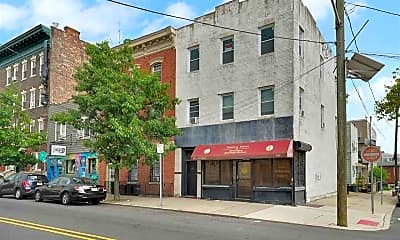 Building, 590 Palisade Ave 3, 2