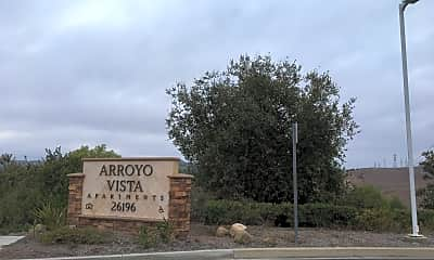 Arroyo Vistas, 1