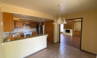 Kitchen, 12333 Cedar Springs Ln, 2