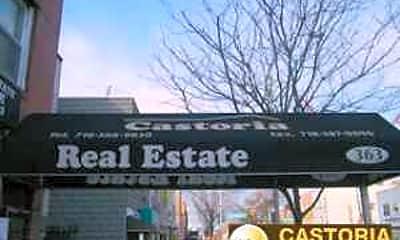 Community Signage, 158 Bayard St, 2