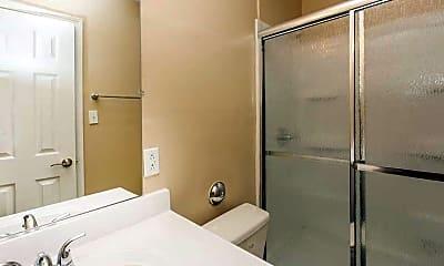 Bathroom, Milton Place, 2