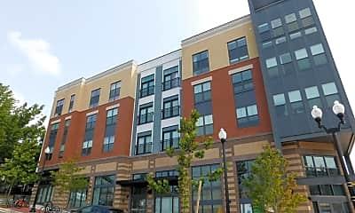 Building, 989 S Buchanan St 407, 0