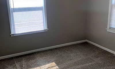 Bedroom, 4125 Valley St, 2