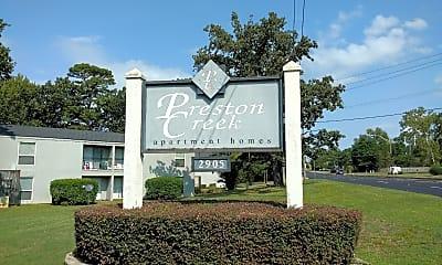 Preston Creek Apartment Homes, 1