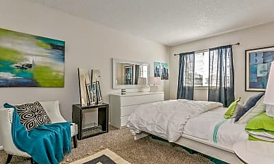 Stratus Townhomes, 1