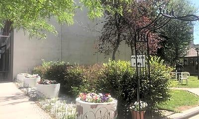 Park Manor Retirement Apartments, 2