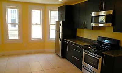 Kitchen, 3147 Washington St, 0