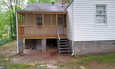 Building, 1808 Arcadia Ave, 1