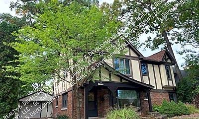 Building, 4914 Montgomery Ave, 0