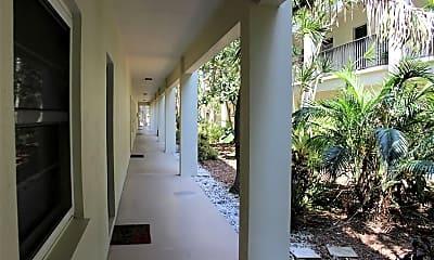 Patio / Deck, 2700 Bayshore Blvd 6104, 1