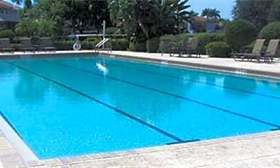 Pool, 20048 Heatherstone Way 1, 2