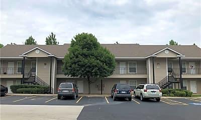 Building, 1766 N Gregg Ave 4, 1