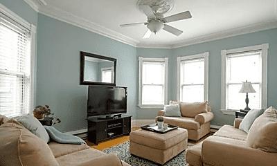 Living Room, 59 Gates St, 0