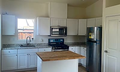 Kitchen, 94 Hollywood Ave, 1