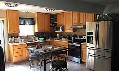 Kitchen, 1629 Fairhill Dr, 1